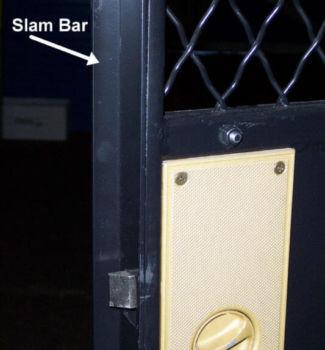 Slam Bar
