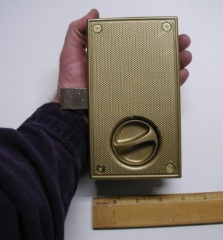 Swing Door Lock